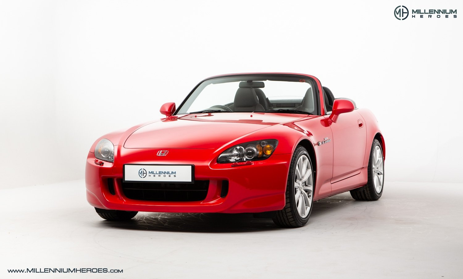2007 HONDA S2000  For Sale (picture 1 of 21)