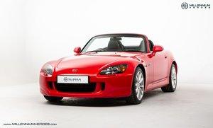 2007 HONDA S2000 // 9K MILES // FULL HONDA HISTORY // FACELIFT For Sale