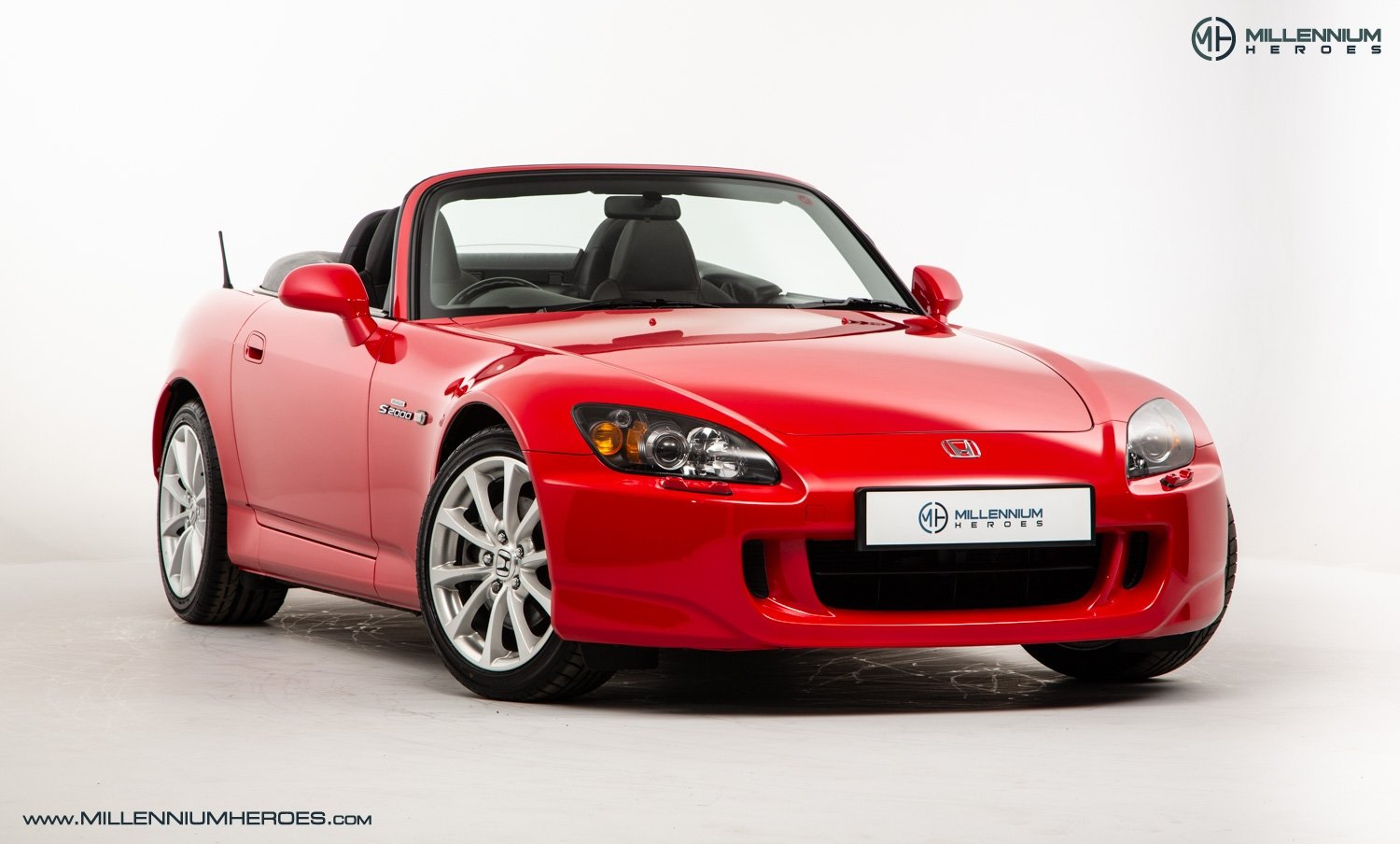 2007 HONDA S2000  For Sale (picture 4 of 21)