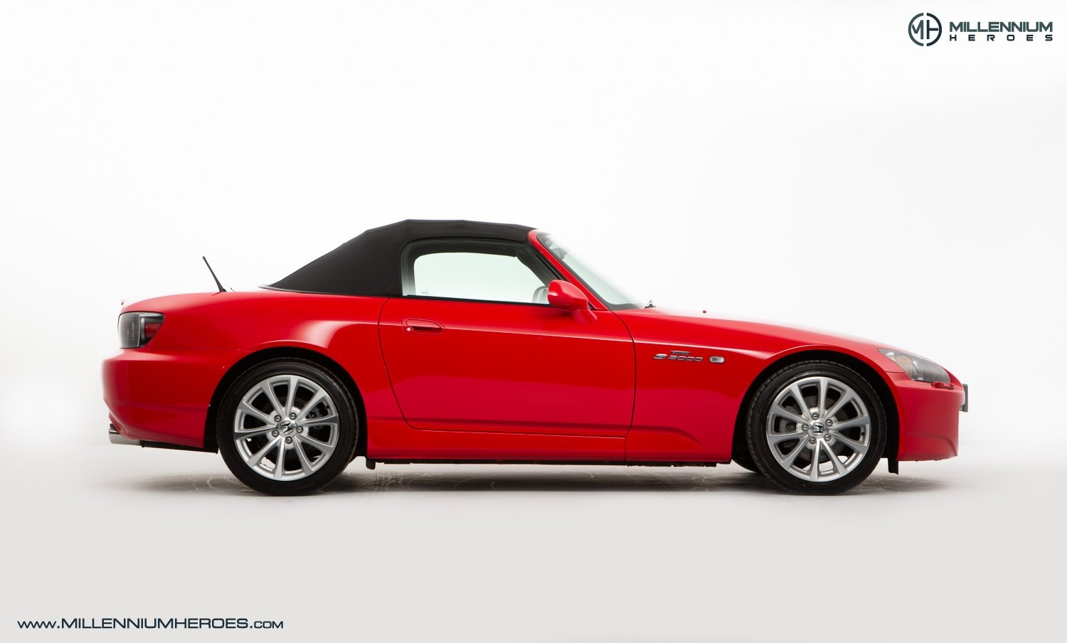 2007 HONDA S2000  For Sale (picture 6 of 21)