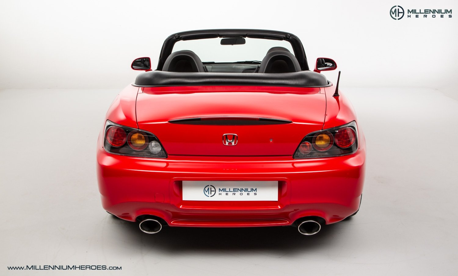 2007 HONDA S2000  For Sale (picture 8 of 21)