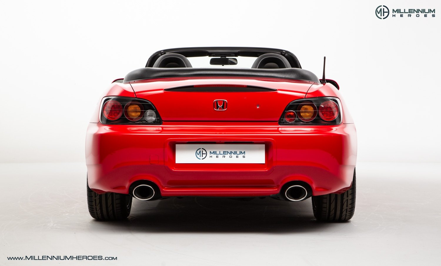 2007 HONDA S2000  For Sale (picture 9 of 21)