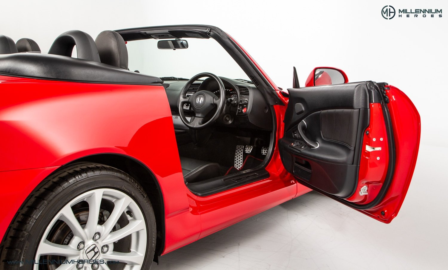 2007 HONDA S2000  For Sale (picture 11 of 21)