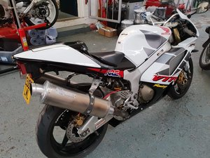 Honda vtr1000 sp-2 excellent condition