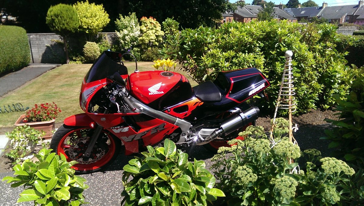 1992 Honda VFR400R NC30 For Sale (picture 2 of 2)