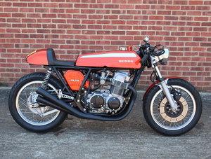 1975 Honda CB750 Cafe Racer For Sale
