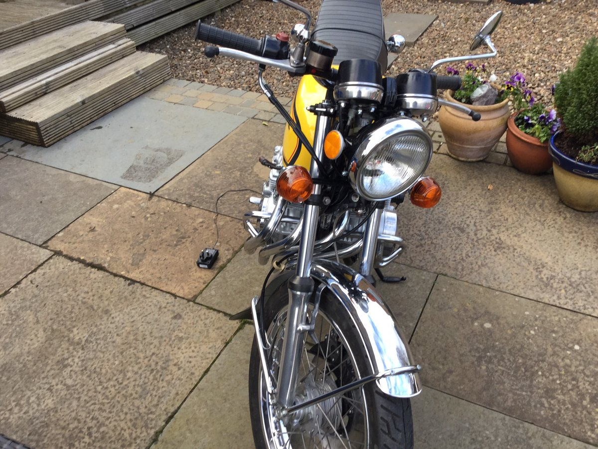 1980 Honda CB400 F For Sale (picture 2 of 6)