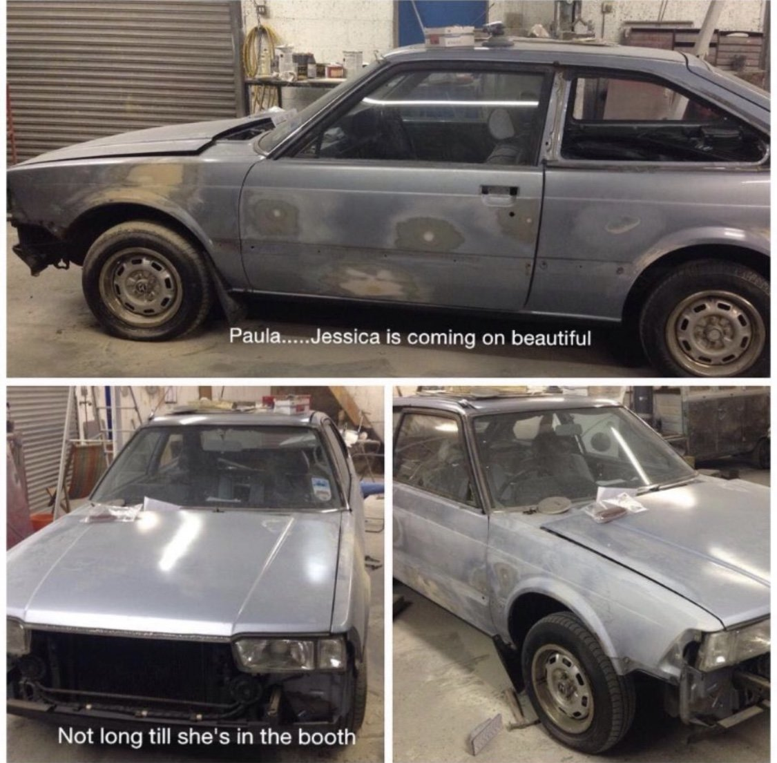 1984 Honda Accord hatchback EX  auto For Sale (picture 4 of 6)