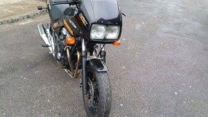 Honda CBX750 750