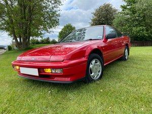 1991 Honda Prelude 3rd Gen Auto