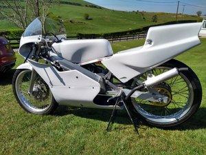 1989 Honda RS125R Classic Race Bike