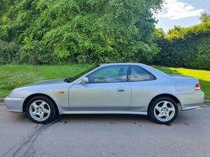 1998 Honda Prelude 2.2 VTi Auto.. Only 2 Owners.. F/S/H For Sale
