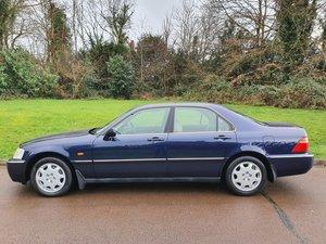 Honda Legend 3.5 V6 Auto.. Rare & Very Low Miles.. FSH