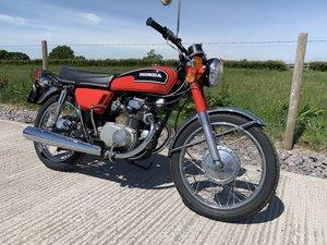 Honda CB175 1972