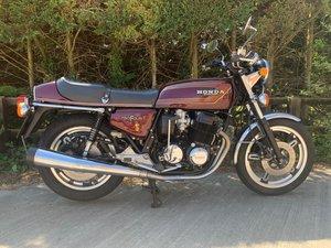 1978 Honda CB750 F2