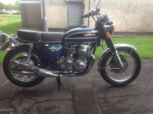 Honda CB750 K5