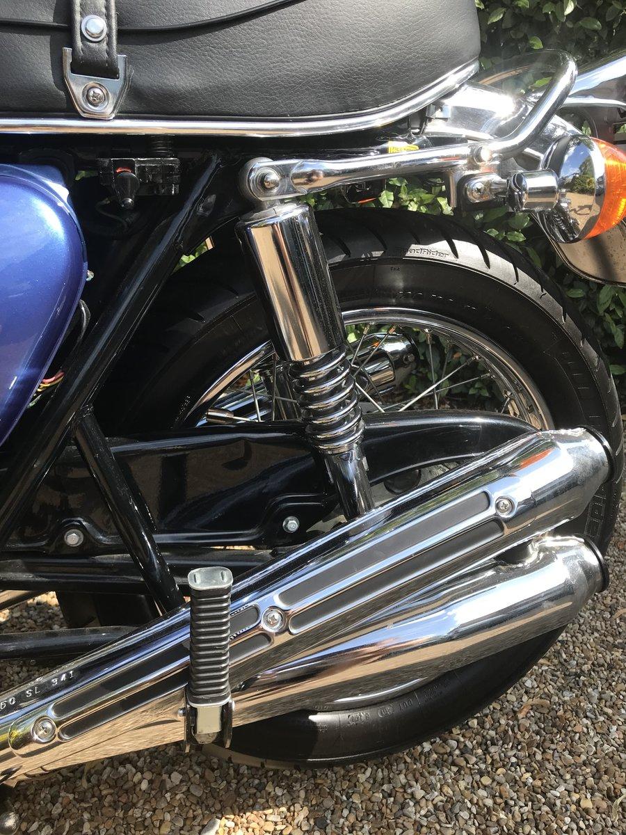 1972 Honda CB750 K2 **Restored, Stunning** For Sale (picture 5 of 6)