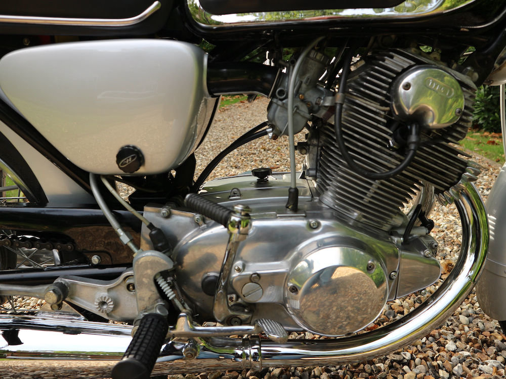 Honda CB77 1966 For Sale (picture 3 of 6)