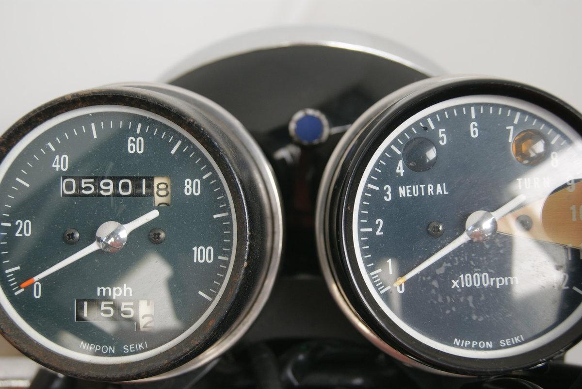 Fantastic condition 1974 Honda CB360 SOLD (picture 3 of 6)