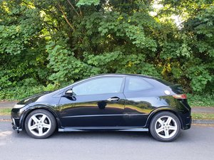 Honda Civic Type S GT.. 2.2 i-CDTi..Bargain P/X To Clear..