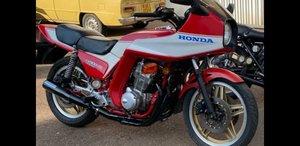 Honda 900F2 Bol D Or
