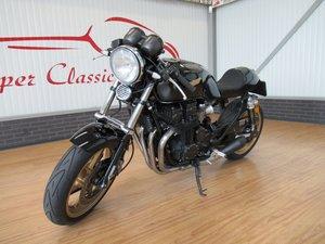 Honda CB Seven Fifty Cafe Racer