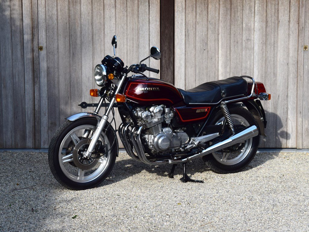 1980 Honda CB750K For Sale (picture 1 of 6)