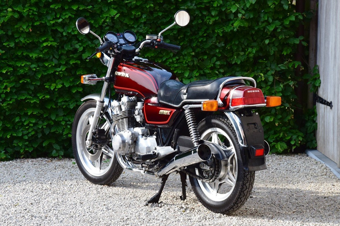 1980 Honda CB750K For Sale (picture 3 of 6)