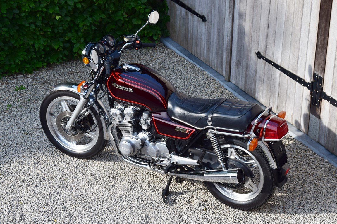 1980 Honda CB750K For Sale (picture 4 of 6)