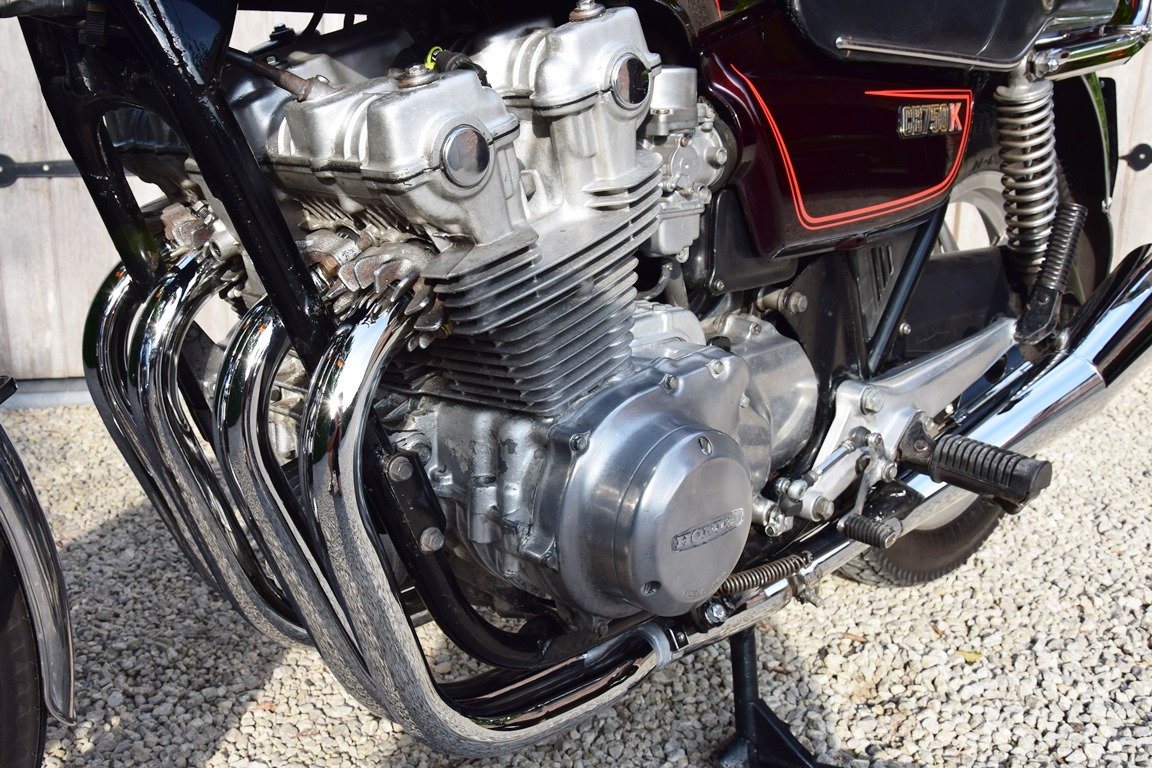 1980 Honda CB750K For Sale (picture 6 of 6)
