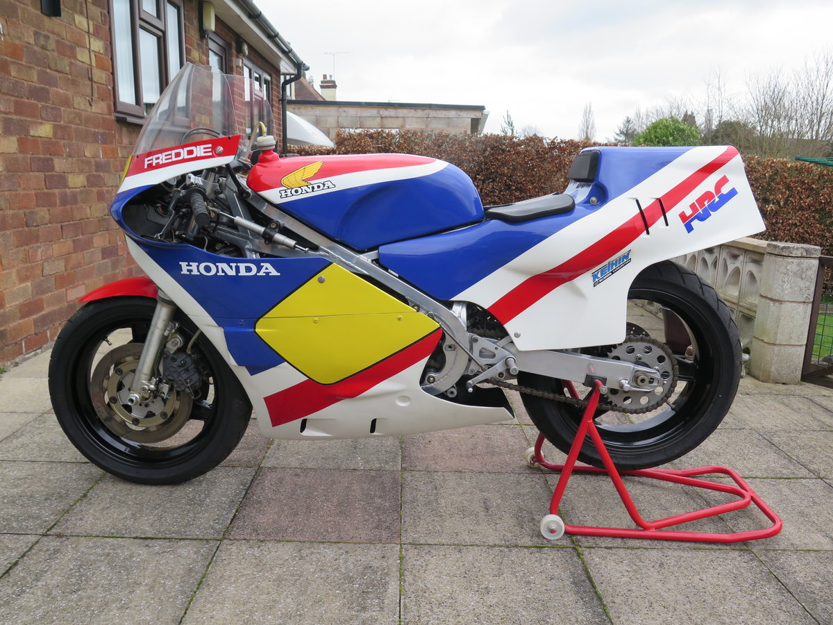 1984 Honda RS 500  For Sale (picture 1 of 6)