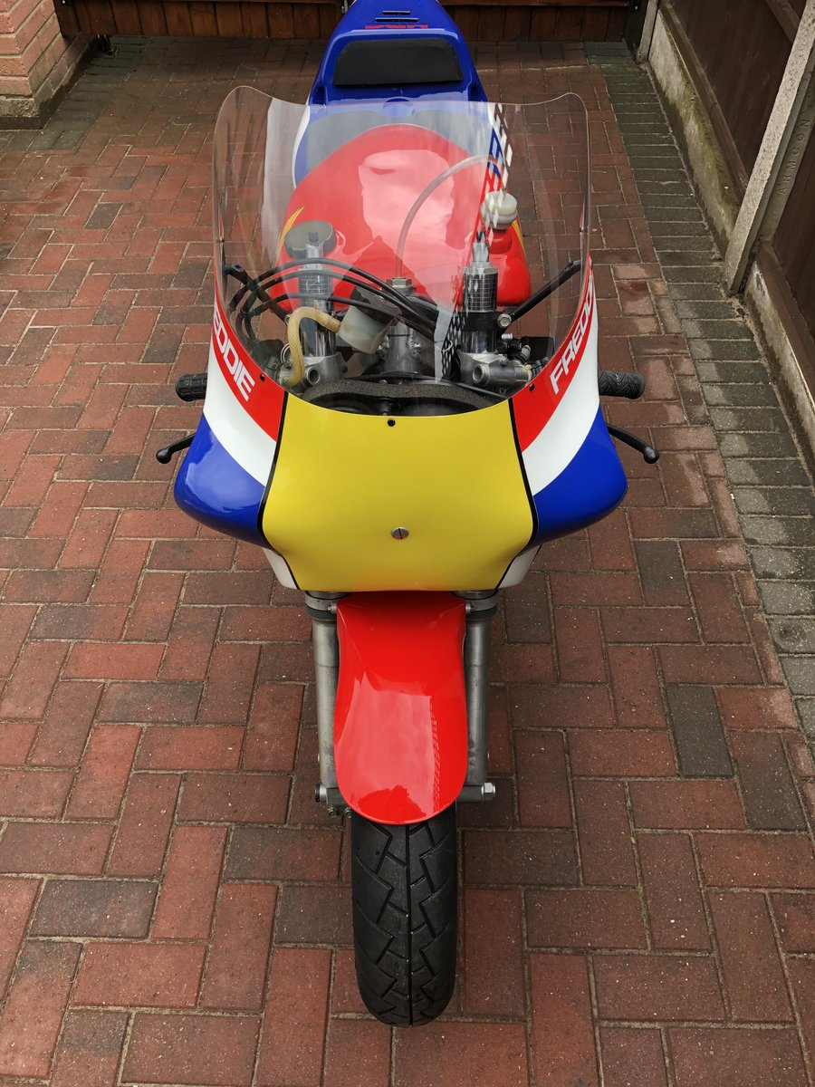 1984 Honda RS 500  For Sale (picture 4 of 6)