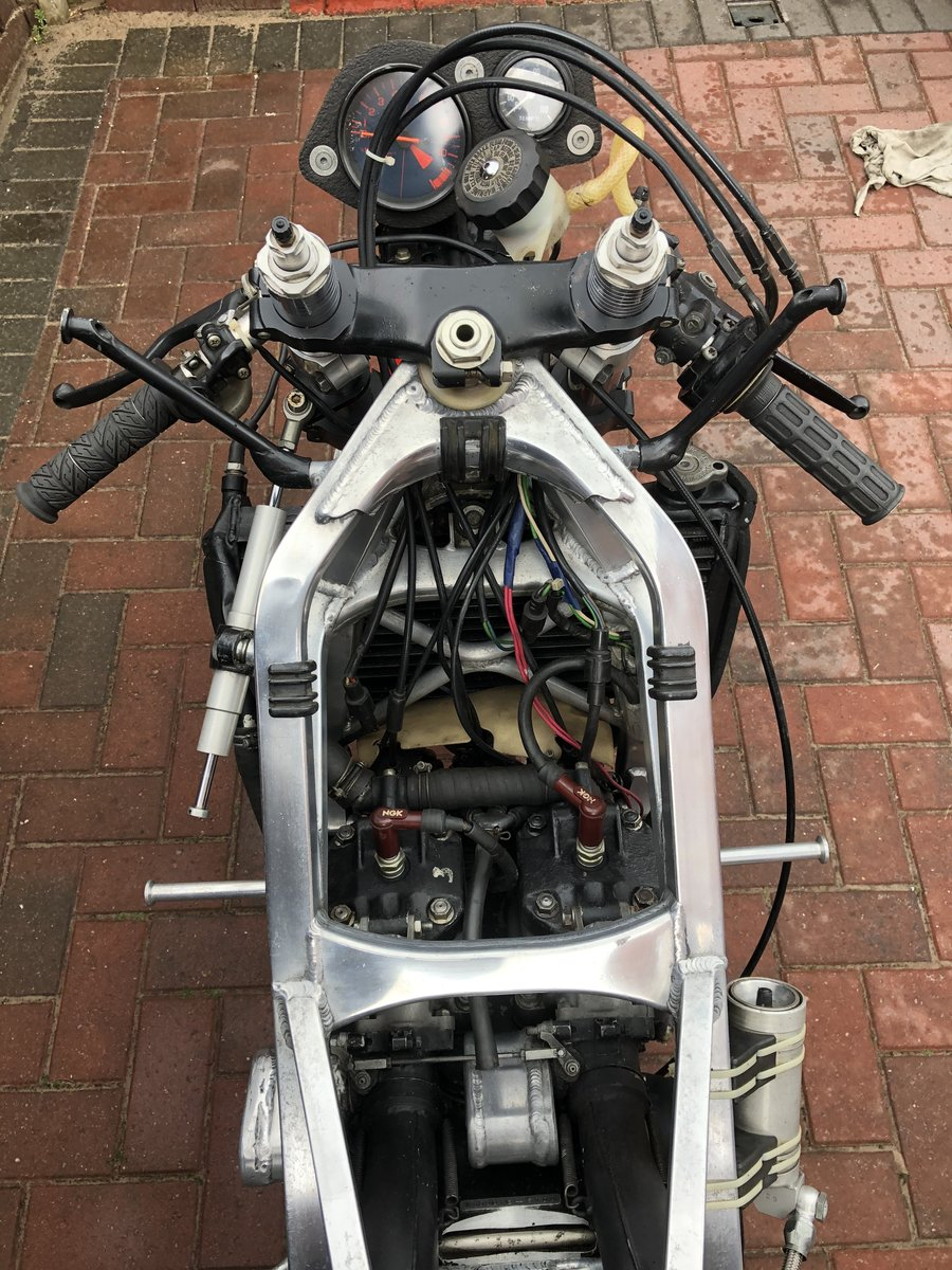 1984 Honda RS 500  For Sale (picture 6 of 6)