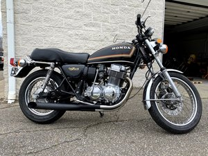 1978 Honda CB750 K7 For Sale
