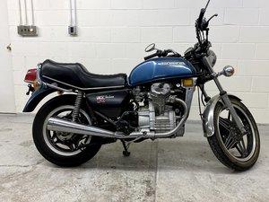 1980 Honda CX500 For Sale