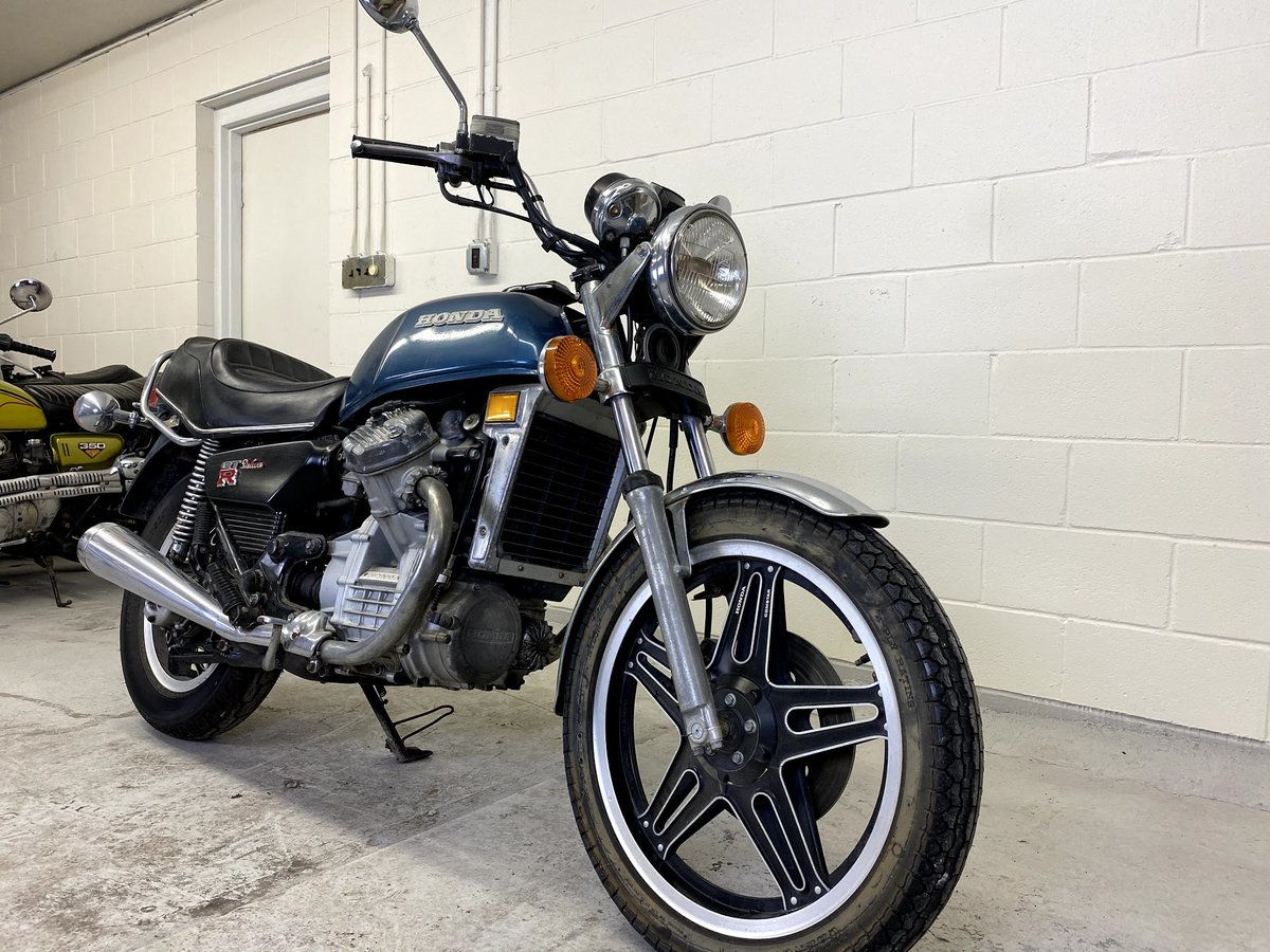 1980 Honda CX500 For Sale (picture 5 of 6)