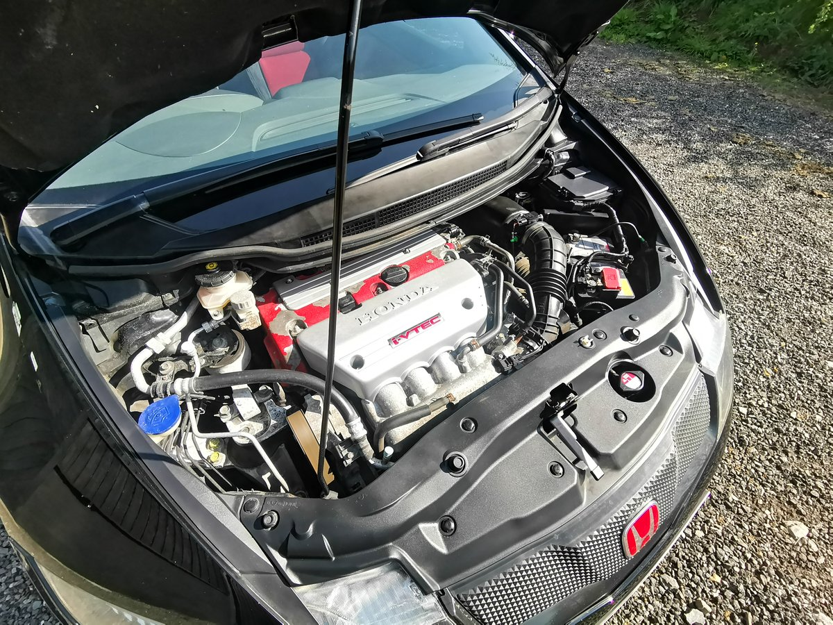 2009 Honda Civic Type R on BC coilovers For Sale (picture 3 of 6)