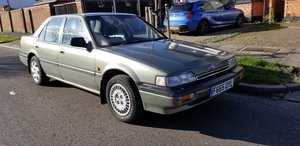 1989 Honda accord auto daily classic