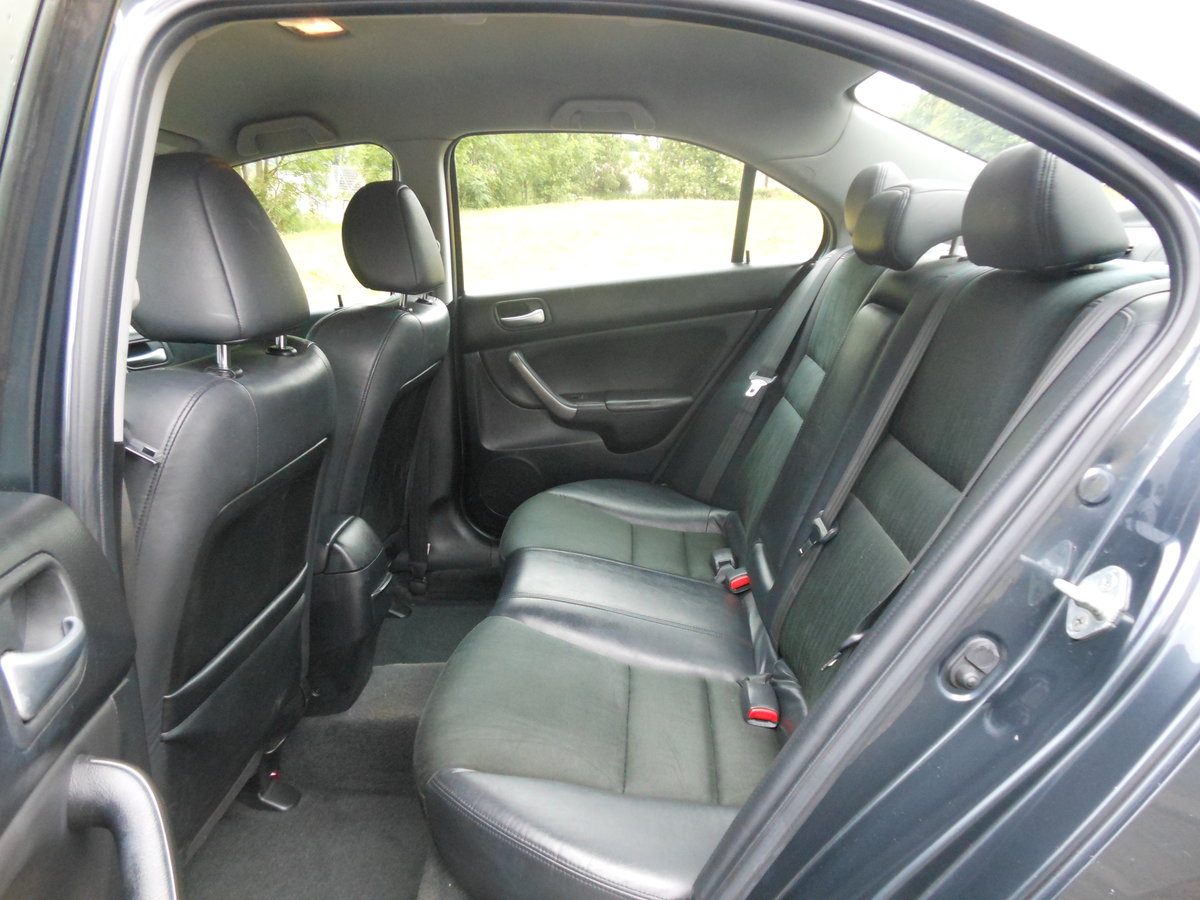 2006 Honda Accord 2.2 CTD-i Sport 6SPD Face Lift + FSH For Sale (picture 6 of 6)