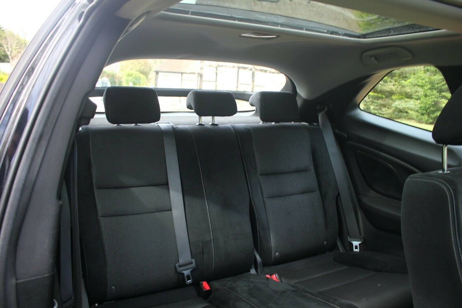 2009 Honda civic type s gt 1.8 FULL Honda service histo For Sale (picture 5 of 5)