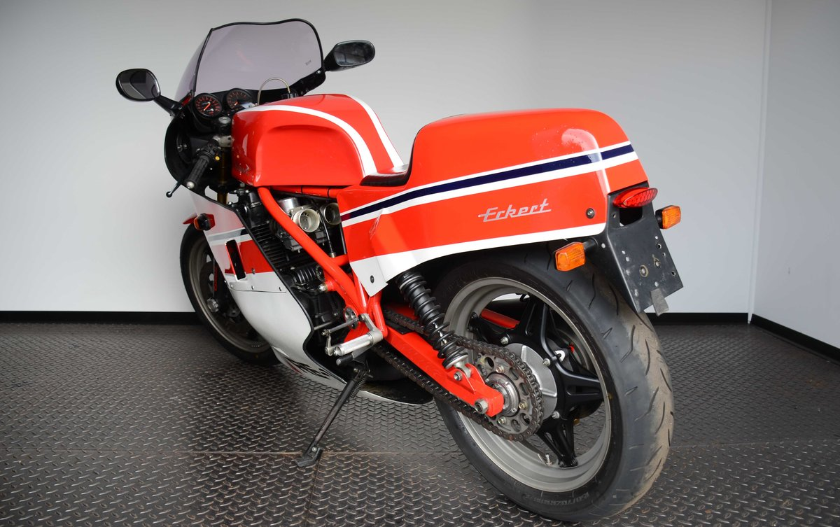 1983 Honde Eckert RE 1 For Sale (picture 9 of 10)