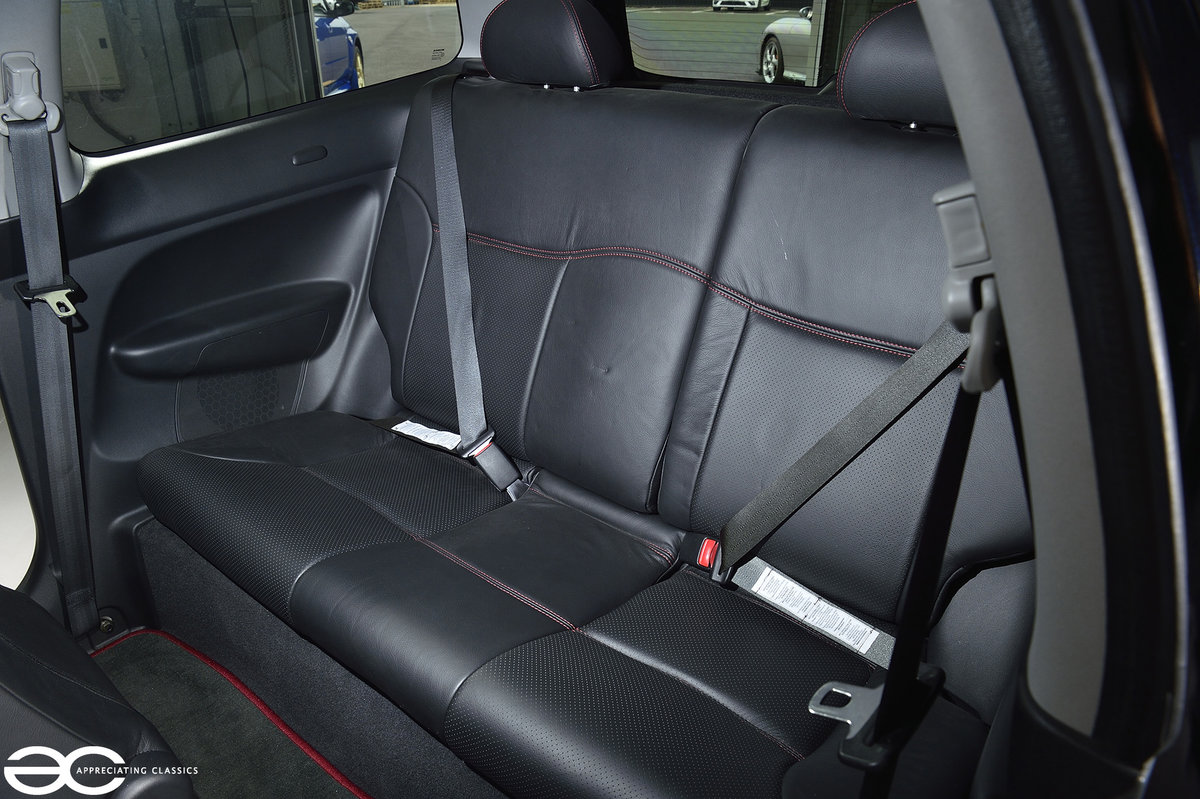 2004 *7K Miles From New* - Civic Type R Ep3 - Optional Leather  SOLD (picture 6 of 6)