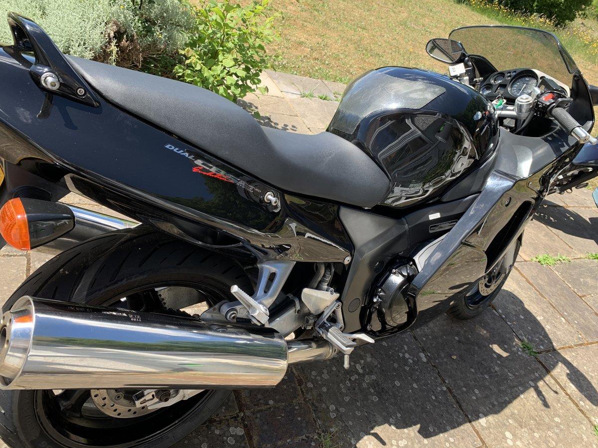 1997 Honda BlackBird For Sale (picture 6 of 6)