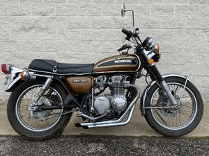 1976 Honda CB550