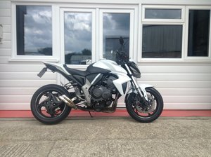 Picture of 2010 CB1000 Clean Example. Full Exhaust System For Sale