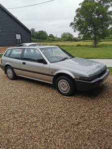1988 Rare Honda Accord Aerodeck