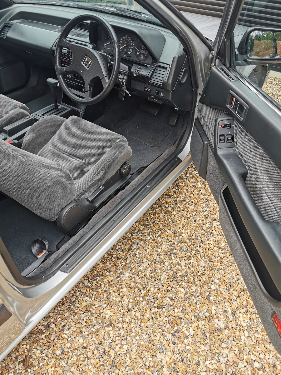 1988 Rare Honda Accord Aerodeck For Sale (picture 6 of 6)