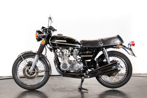 Picture of HONDA - CB 500 FOUR - 1976 For Sale