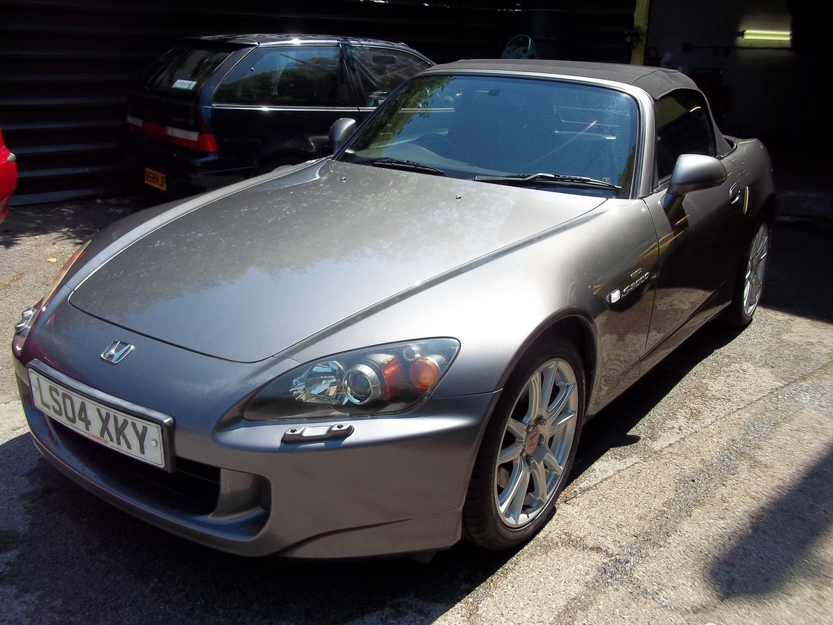 2004 Honda S2000 2.0 For Sale (picture 2 of 6)