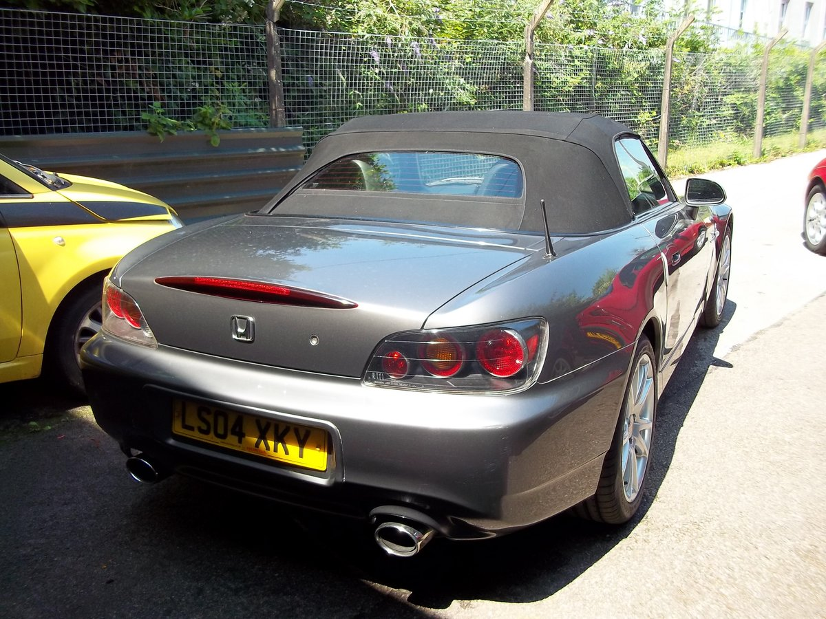 2004 Honda S2000 2.0 For Sale (picture 3 of 6)